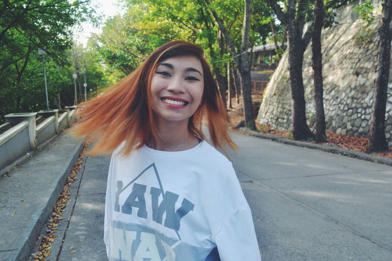 Let Your Hair Down EyeEm X Schwarzkopf - Let Your Hair Down