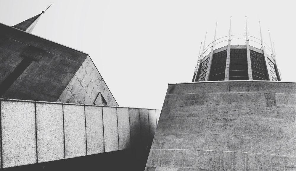 Abstractarchitecture Architecture Blackandwhite