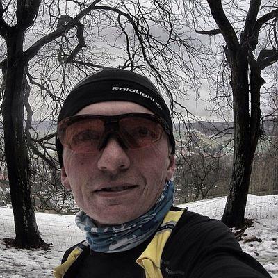 Sklblog Run Winter Lamspringe Laufen