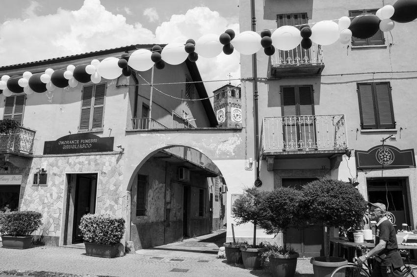 Architecture Grugliasco Outdoors