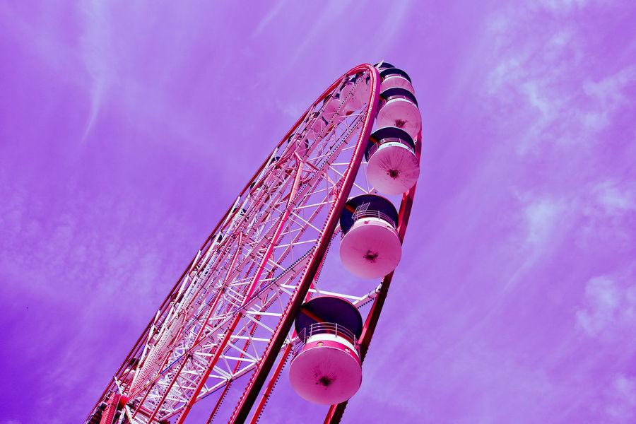 #Georgia #Pink  #batumi #carousel #clouds  #sea #seaside #sky Heavens Holds Me #sunset #sun #clouds #skylovers #sky #nature #beautifulinnature #naturalbeauty #photography #landscape #wheels