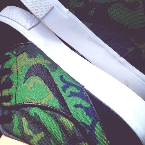 Nike Addict  Shoes