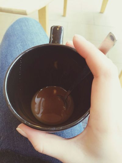 Coffee At School