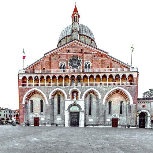 Basilica Italia