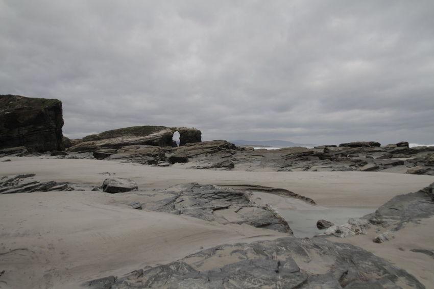 Cliffs Discover Your City Travel Beach Coastal Compass Day Ocean Rocks Traveller