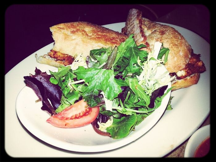 What My Momma Ate At The Cheesecake Factory ^-^ ♥