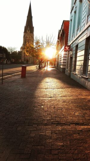 Grahamstown Mornings ❤ Sunrise Sunday Morning 😍 EyeEm Best Eyeem Pics ❤❤❤❤❤❤❤❤❤