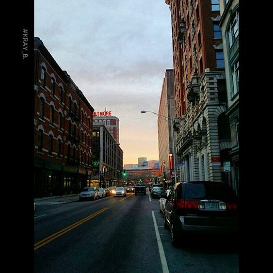 Downtown Sunset Twilight Picofthenight Photoofthenight photoop instacool insta_pretty instapic instaphoto insta_pic note3 nofilter
