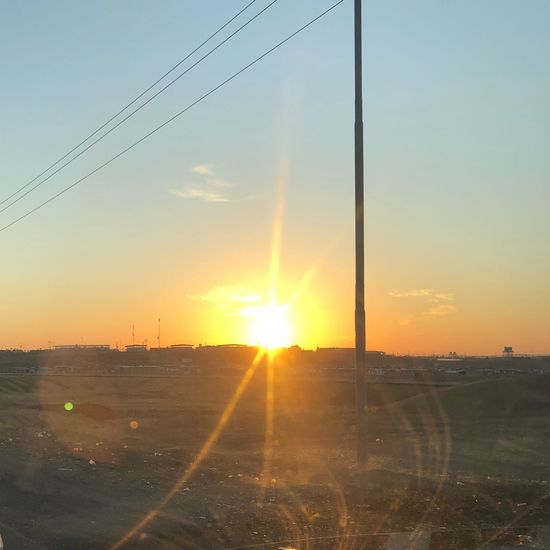 Sunset 🌅 Sunset No People Camp