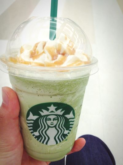 Summer 夏 Starbucks スタバ