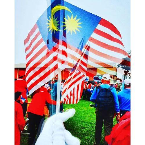 . 12092015 HariMalaysia2015 Pekanpapar Papar Malaysiadays