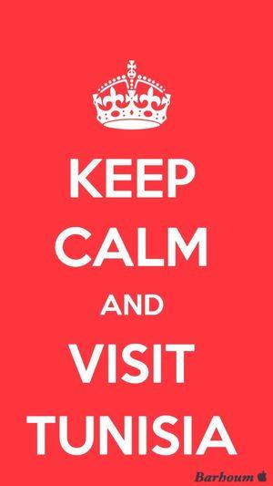 Tunisia EyeEm Love Peace ✌ Keep  Calme..¤¤ Visit Tunisia <3