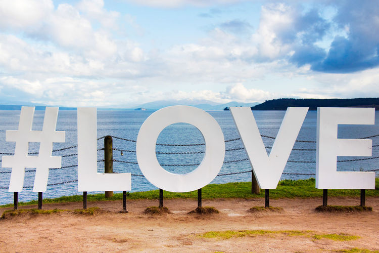 Travel Destinations Love Word HASHTAG EyeEm Selects Communication Information Sign Street Art Alphabet Letter E Capital Letter Text