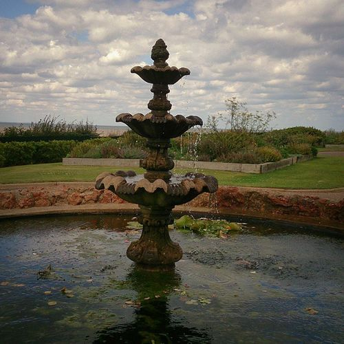 Fountain Water_captures Waterporn Watershots archilovers architecture architectureporn hunstanton