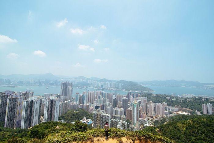 Nature On Your Doorstep Cityscapes Capturing Freedom Enjoying The Sun HongKong OpenEdit Hiking Enjoying Life Enjoying The Sun