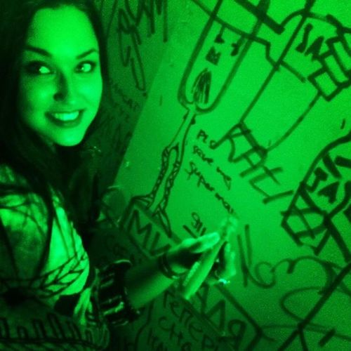 Greenparty Jameson Art Minsk Cool Joy баловство разрисуемстены улыбка вселегально бархулиган Цех