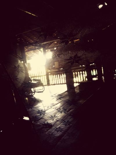 My grand pa 120 years old house. My beloved teak house. Taking Photos