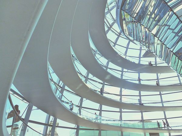 Architecture Feel The Journey Architecture Detail EyeEm Gallery Eye On Detail EyeEm Best Shots Check This Out EyeEm Best Edits Fine Arts Architectural Detail Architectural Feature Tranquility Urban Geometry Geometric Shapes Lines, Shapes And Curves Geometry Geometric Design Reichtagsgebäude Pastell Fine Art Eye For Detail Showcase June Fine Art Photography People And Places Capture Berlin The Architect - 2017 EyeEm Awards Berlin Love Discover Berlin The Graphic City Stories From The City