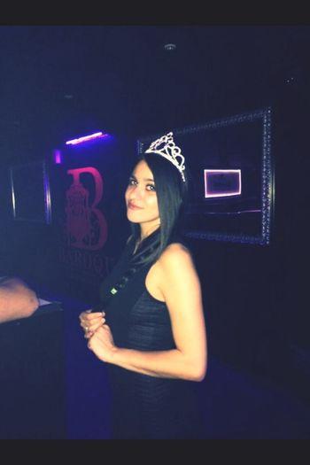 I'am a Princess ahahah !! Friendsbirthday Serre Chevalier  Baroque