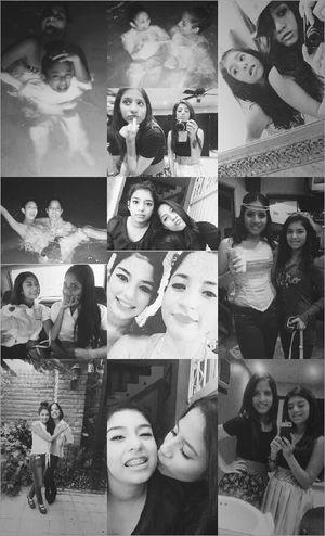 My Bestfriend <3 Gnomo Forever I L❤ve Her!