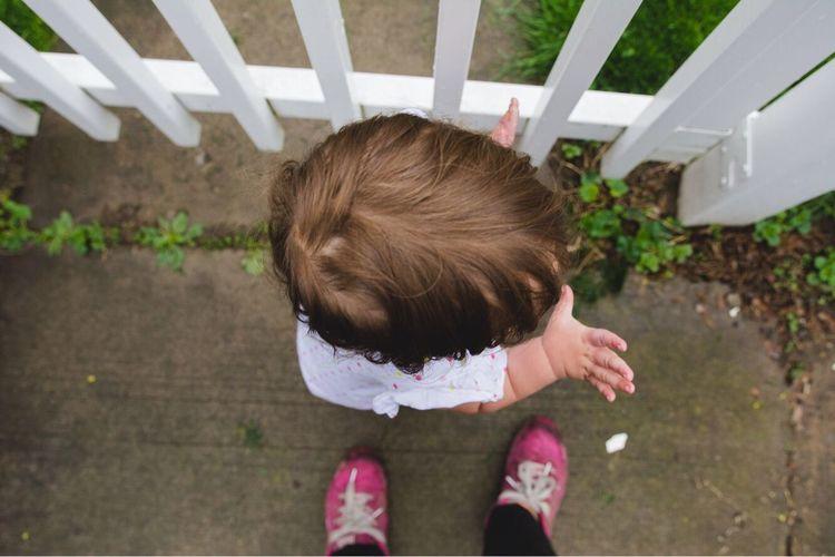 First Eyeem Photo infant, toddler, childhood, children, parenting, parents, mother, motherhood