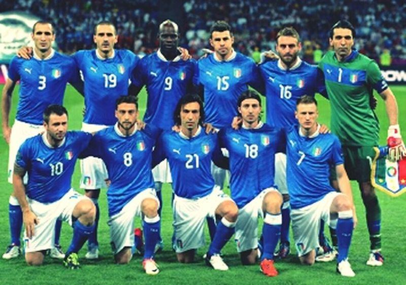 Italy Forza Azzurri! Brazil 2014 World Cup Italia-inghilterra