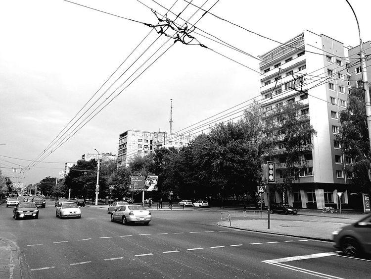 Roadtrip Brestgram Brest2016 Brest City