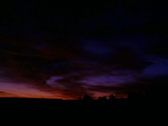 Moment Of Zen Sunrise Landscape Taking Pictures Rainbow Colored Skies Eye Em Photo Miles Away
