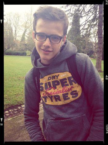 Smile Superdry