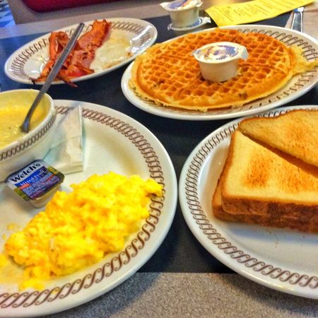 fav. ?? Waffle House Just Taking Pictures Food Food Porn