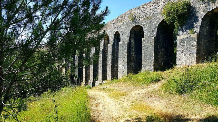Aqueduto pegões Monument Monuments Monument Valley Monumentos  Aqueduct Aqueduto Das Águas Livres Aqueduto Dos Pegões
