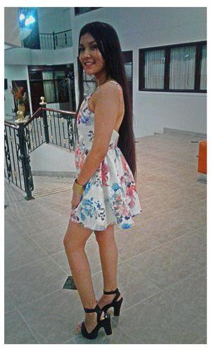 Hi! First Eyeem Photo Colombiana Hair Cabello Largo Nochedefiesta Night Wonderful Long Hair Iloveit