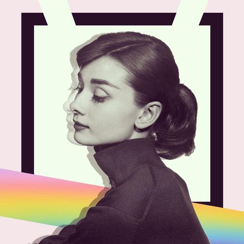Audrey Hepburn Audrey VisualArt  First Eyeem Photo