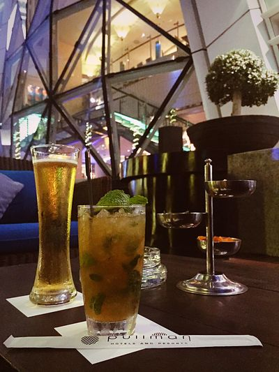 Cheers 🍺🍹