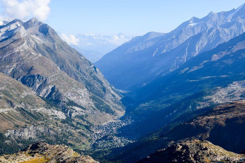 Photo taken in Zermatt, Switzerland