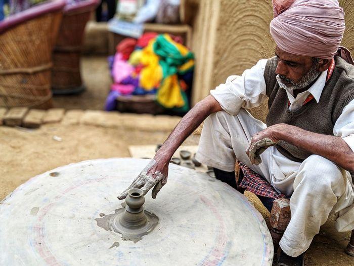 Photo taken in Faridabad, India