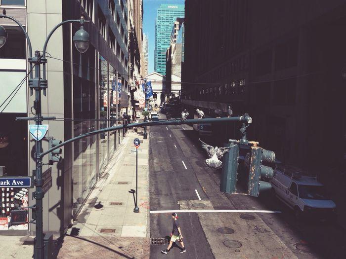 Street City