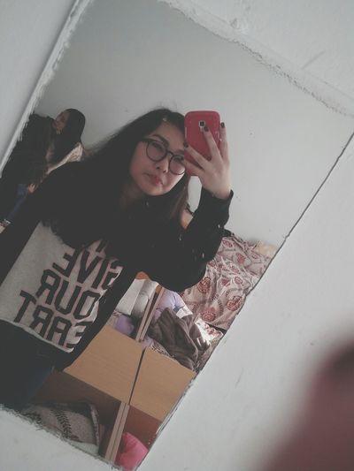 Selfie Glasses Badd I Dont Give A Fuck