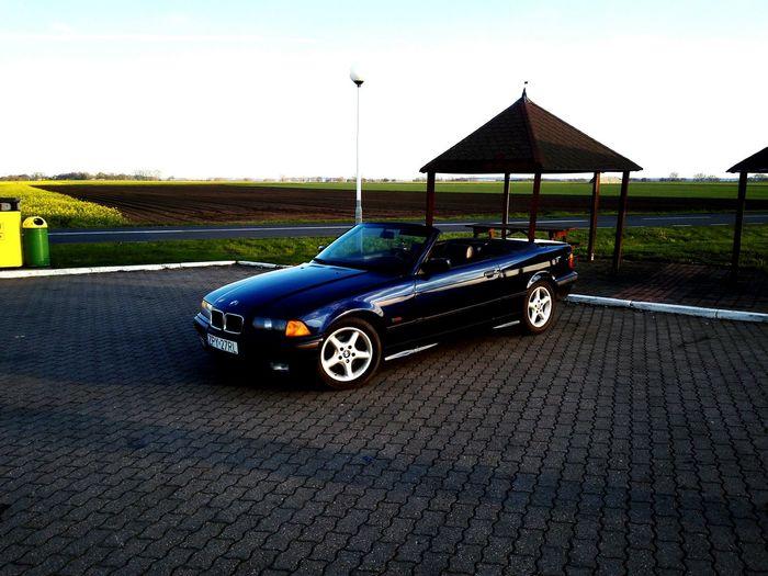 E36 2.5i BMW Poland E36 Poland Bmw E36 M50b25 Poland 💗 E36 Cabrio E36 M3