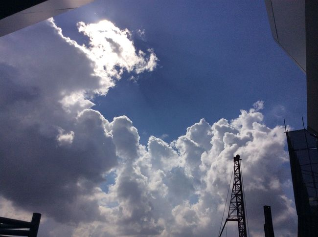 Sky Skyporn Sun_collection, Sky_collection, Cloudporn, Skyporn Clouds And Sky Clouds The Purist (no Edit, No Filter) We ❤️ Thailand Hello World EyeEm Around The World