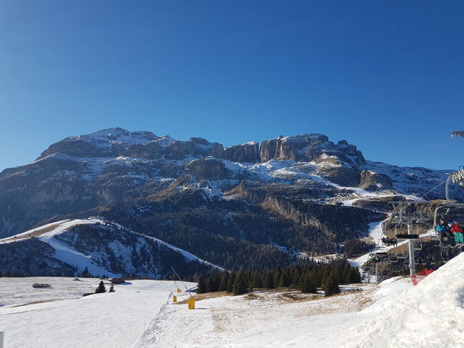 Alps Alps Italy Alta Badia Blue Sky Corvara Corvara In Val Badia Dolomites Dolomites South Tyrol Südtirol Dolomites, Italy Dolomiti Dolomiti Italy Italia Italy Italy❤️ Mountain Mountains Ski Skiing Skiing In Italy Skiing In The Dolomites Skiing ❄ Snow Snow ❄ South Tyrol Südtirol