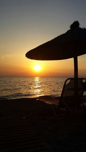 Portocarras Greece Grecia Sunset_collection Sunset Summer Perspectives On Nature