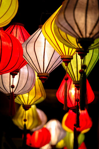 Vietnamese lights
