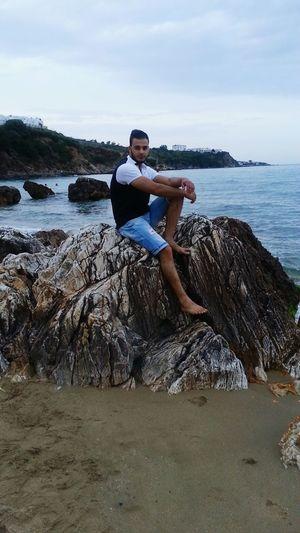 Sidi mabrouk Relaxing