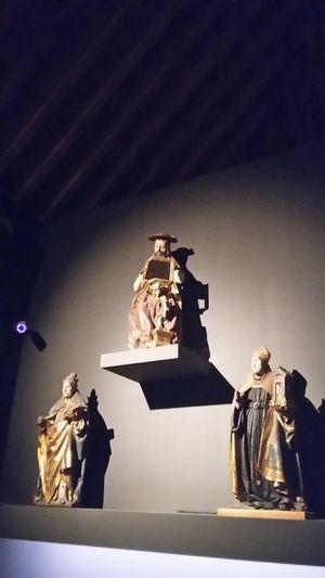 Sculture Cultures Indoors  University History Ancient