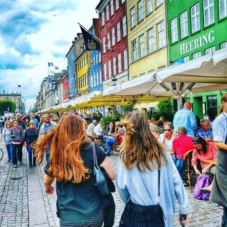 Denmark Travel Destinations City Copenhagen Copenhagen, Denmark Travel Travel Photography Streetphotography Travveling