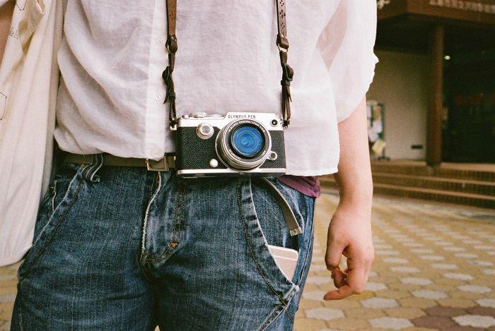 35mm Film Film Photography Filmisnotdead Fujifilm Klasse S Natura1600 Person Unrecognizable Person