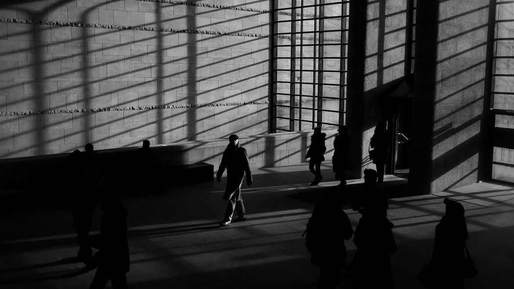 Anonymous. Sillhouette Streetphoto_bw Street Black And White Photography Blackandwhite Shadow Architecture First Eyeem Photo The Street Photographer - 2018 EyeEm Awards The Street Photographer - 2018 EyeEm Awards