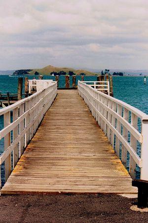 The pier. Pier Sea Water Jetty Bay Island Sailboats Boat Wooden Rickety Texture