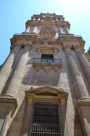 Architecture Building Exterior Built Structure Cathedral Day Low Angle View No People Outdoors Place Of Worship Religion Sky Spirituality Travel Destinations